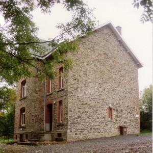 Groepshuis Our (zijkant 2)