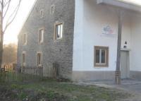 Groepshuis Houffalize 2